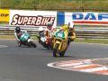 Tým Šrámek racing promotion a Rijeka