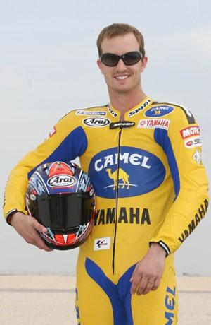 GP Dutch TT - 2. volny trenink MotoGP