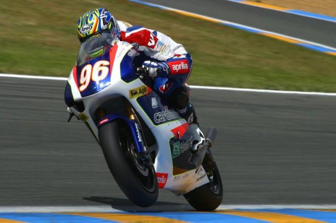 GP Dutch TT - 1. kvalifikace 250 ccm