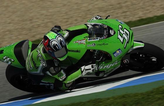 GP Dutch TT - kvalifikace MotoGP