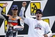 GRAND PRIX MotoGP jeste ne do sve druhe poloviny
