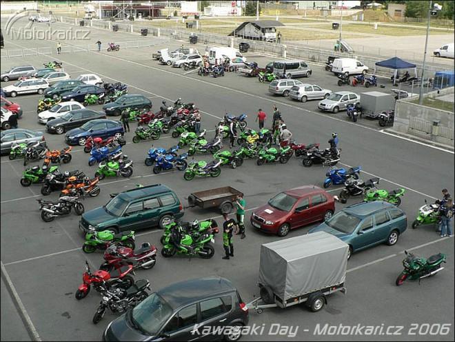 Kawasaki den 2006