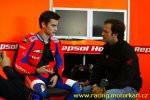 Grand Prix Británie MotoGP - kvalifikace