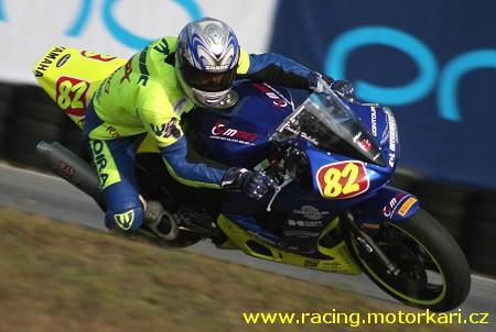 Mistrovství Evropy silnièních motocyklù opìt v Mostì