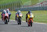 Tropický evropský šampionát motocyklù v Mostì