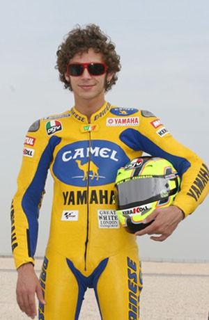 Sachsenring - zavod MotoGP