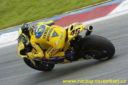 Laguna Seca - kvalifikace MotoGP