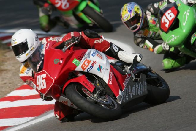 MS Racing po druh� kvalifikaci