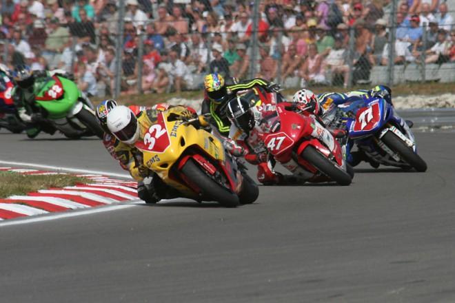 Další body pro tým MS Racing