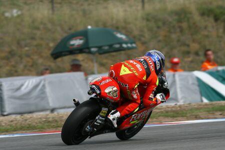 GP ÈR 250 - 2. kvalifikace