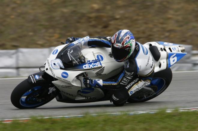 Ohlasy jezdcù MotoGP na Brno (2)