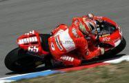 GP Sepang - MotoGP, 1. a 2. volny trenink