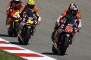 GP Sepang - 250 ccm 1. kvalifikace