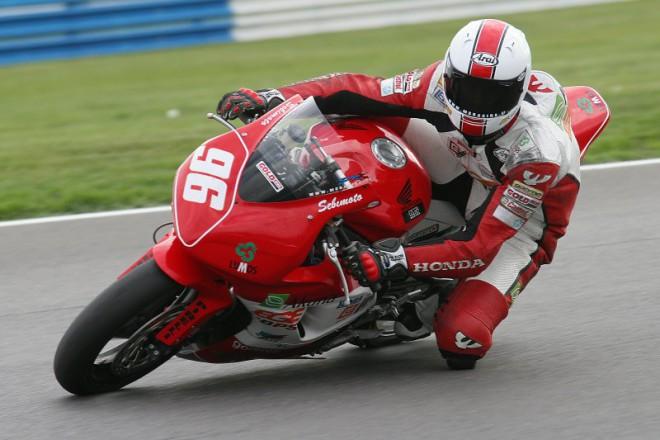 Další bod pro MS Racing