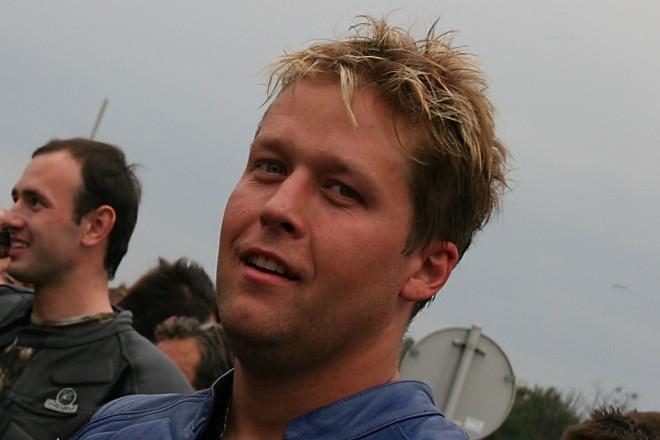 Michal Javùrek Pøeborníkem ÈR