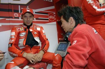 Motegi - MotoGP - kvalifikace