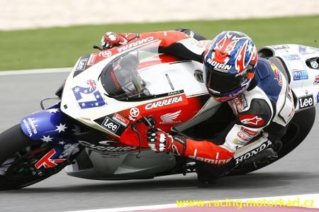 GP Portugalska MotoGP - 1. + 2. tr�nink