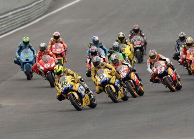 Aktualizovaný kalendáø Grand Prix 2007