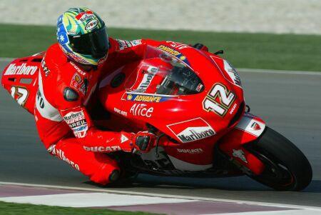 Troy Bayliss pojede MotoGP ve Valencii