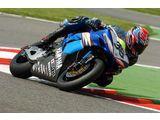 Shinichi Nakatomi zustava v tymu Yamaha France