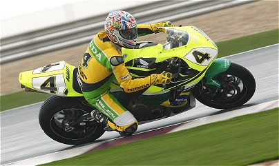 Alex Barros je nazpet v MotoGP