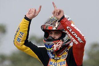 GP Valencie 125 - 1. kvalifikace