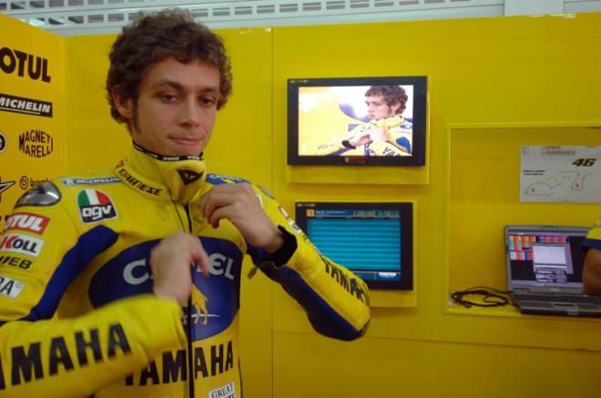 GP Valencie MotoGP - kvalifikace