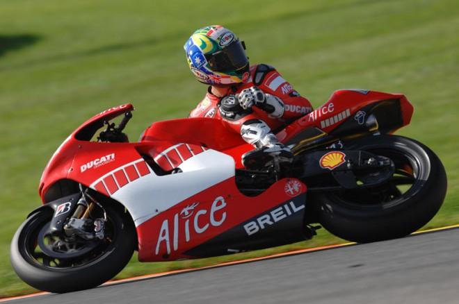 GP Valencie MotoGP