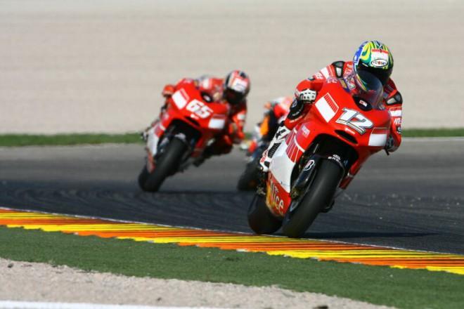 Troy Bayliss se definitivnì rozlouèil s MotoGP