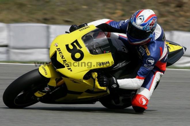 Tech 3 Yamaha se Sylvainem Guintolim