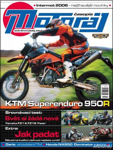 Motoráj 10/2006
