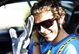 Rossi na Novém Zélandì (1)
