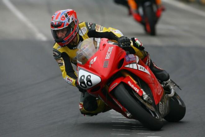 Rio Hotel Macau Grand Prix - závod