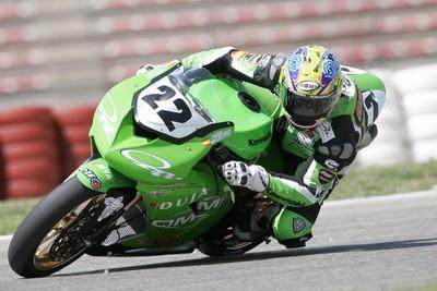 Novinky ze superbiku a ze supersportu