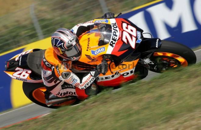Testy MotoGP - Jerez (2)