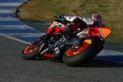 Testy Moto GP - Jerez (3)