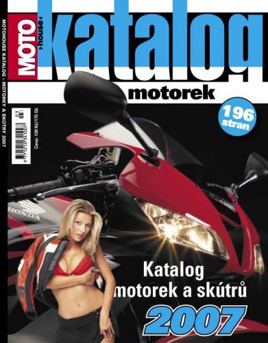 Motohouse katalog 2007