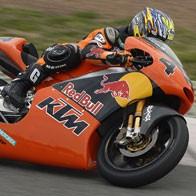 Prehled tymu 250 ccm pro sezonu 2007