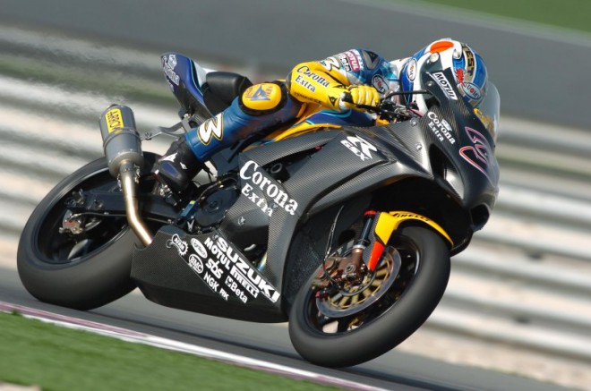 Ohlasy jezdc� WSBK na testy v Qataru