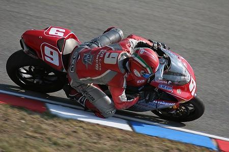 Kalendáø italského šampionátu 2007