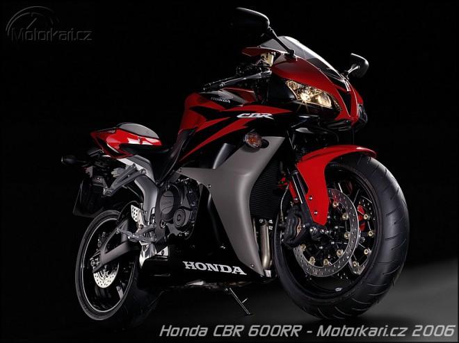 Ceníky Honda a Yamaha 2007