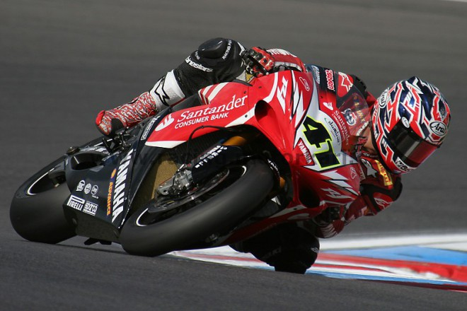 World Superbike 2007
