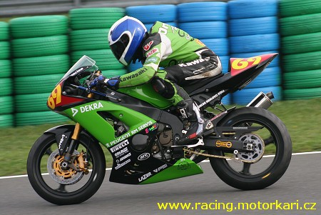 European Superstock 600