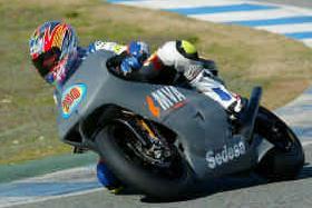 Testy 125 a 250 - Jerez (3)