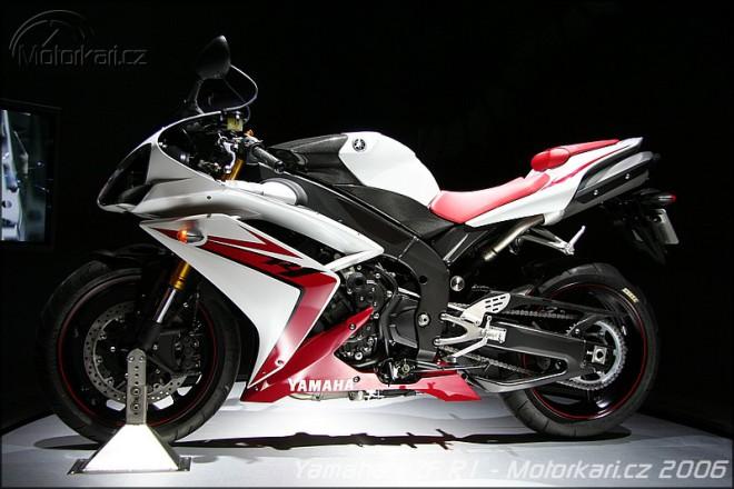 Anketa Motocykl roku 2007
