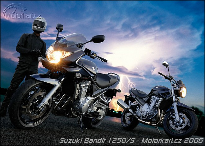 Ceníky Suzuki a Cagiva 2007