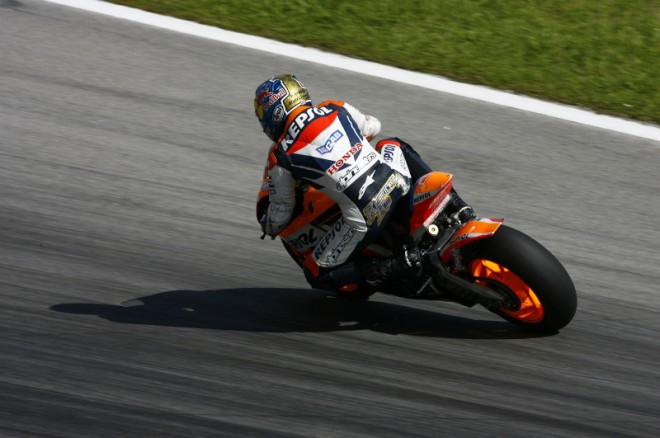 Phillip Island - testy MotoGP (3)