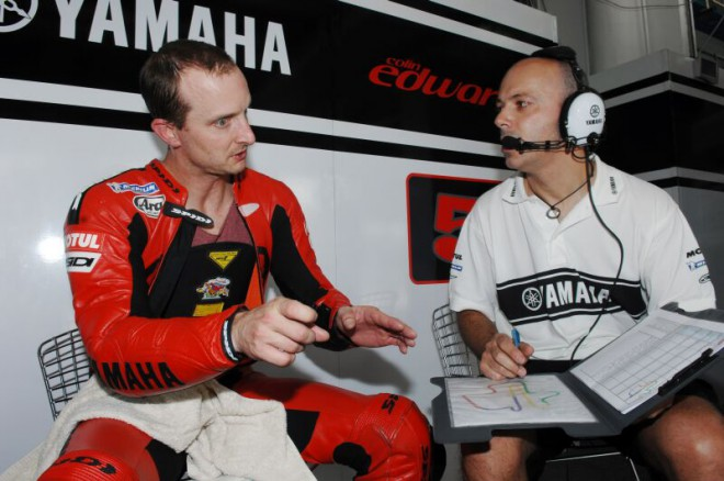 MotoGP testy na Sepangu (3)