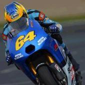 Pred testy IRTA v Jerezu