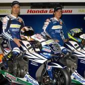 Testy IRTA - MotoGP Jerez (1.)